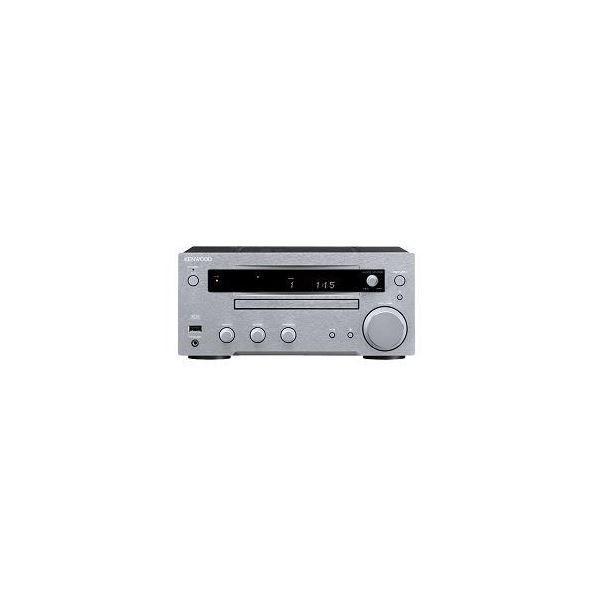 ポイント15倍JVCケンウッド Kシリーズ CD/AM/FMチューナーレシーバー A-K805送料無料