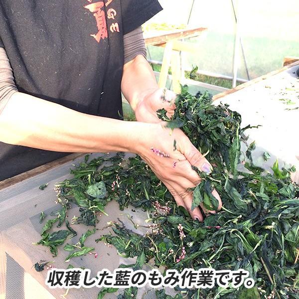 南三陸 藍染め手ぬぐい 手拭い ネコポスOK 父の日 返礼品|minamisanriku-hukko|07