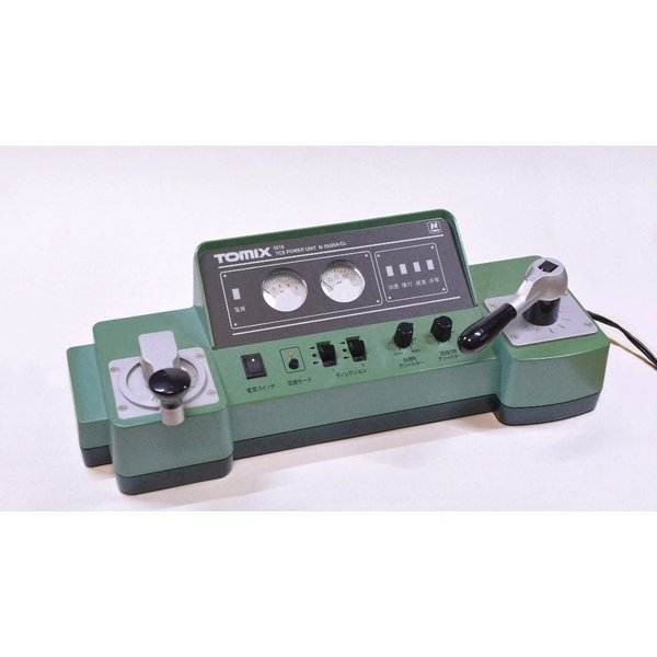 トミーテック TCSパワーユニット N-DU204-CL 5518