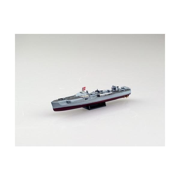 1/350 アイアンクラッド Sボート S-100