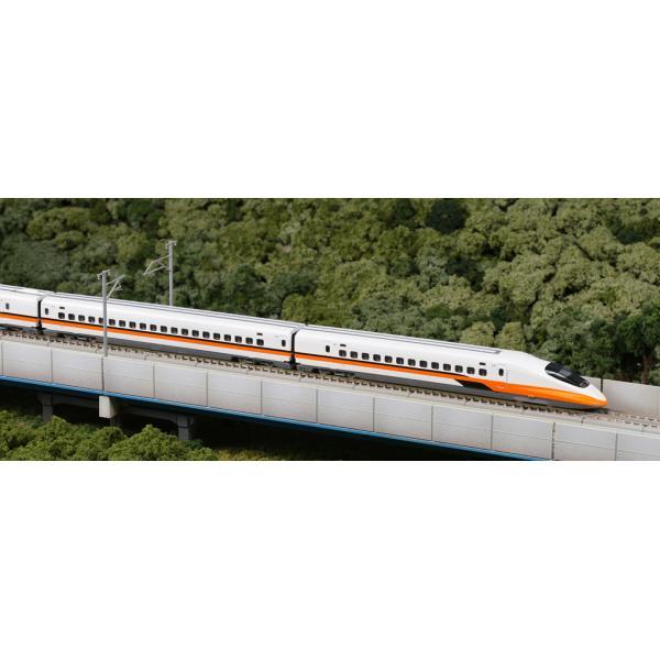 10-1476 台湾新幹線700T 6両基本セット 特別企画品 カトー Nゲージ 2021年秋ごろ(再販)