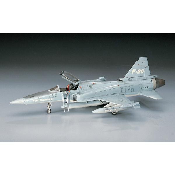 1/72 B3 F-20 タイガーシャーク