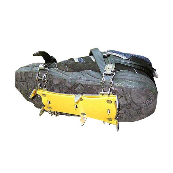 イージースパイク 6本爪 2-6063 (プロ/左右1セット) [草刈作業の安全補助具]|minatodenki