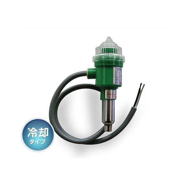 昭和精機冷却用サーモスタットグリーンサーモESP-5(100V・200V対応/130W)