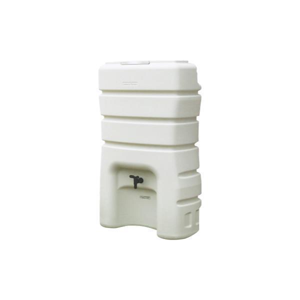GAONA ガオナ 雨水タンク 雨水貯留 GA-RR001 [おしゃれ 節水 140L貯水]
