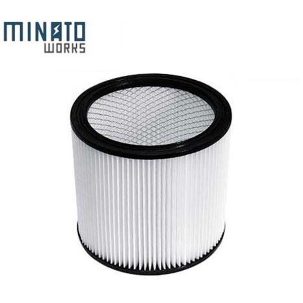 ミナト MPV-20/MPV-30/MPV-45PRO専用 替えフィルター|minatodenki