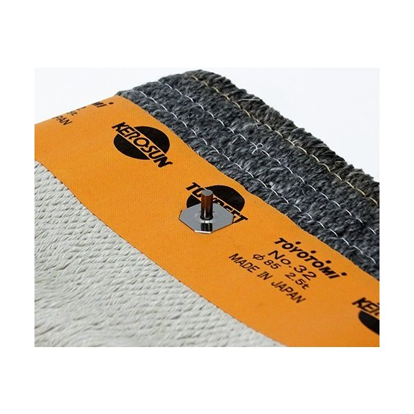 【メール便可】トヨトミ 石油ストーブ用耐熱芯 第32種 TTS-32 (11281207) [替え芯 替えしん 石油ストーブ]|minatodenki|02