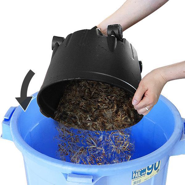 ミナト 乾湿両用掃除機 バキュームクリーナー MPV-101 [業務用 掃除機 集塵機]|minatodenki|07