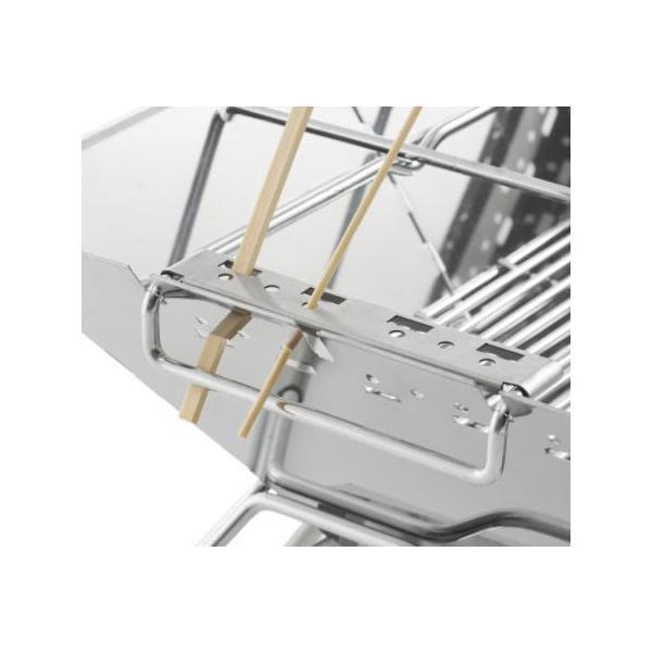ロゴス(LOGOS) LOGOS The ピラミッドTAKIBI L 81064162 [バーベキュー クーラー 焚き火・囲炉裏・かまど]|minatodenki|03