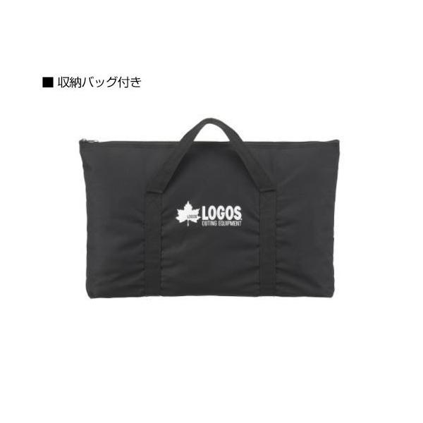 ロゴス(LOGOS) LOGOS The ピラミッドTAKIBI L 81064162 [バーベキュー クーラー 焚き火・囲炉裏・かまど]|minatodenki|05