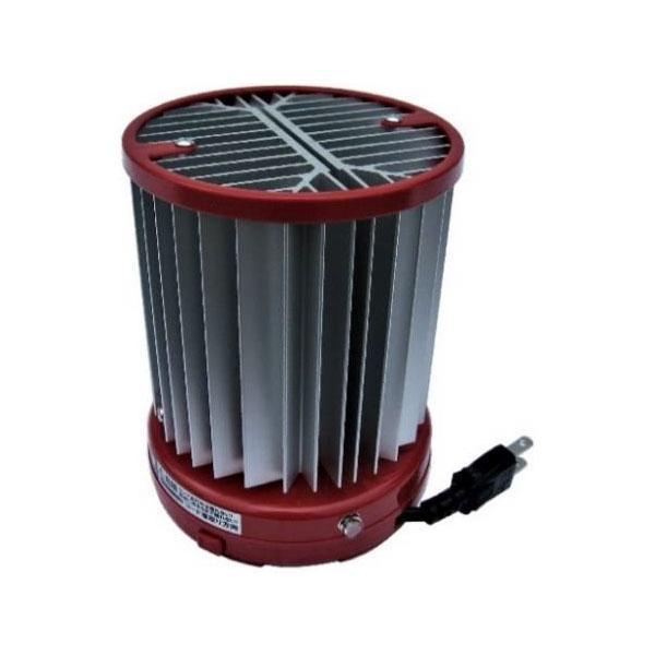 昭和精機園芸温室用パネルヒーター200WSP-200(増設用・サーモ無し) 温室用暖房ヒーター