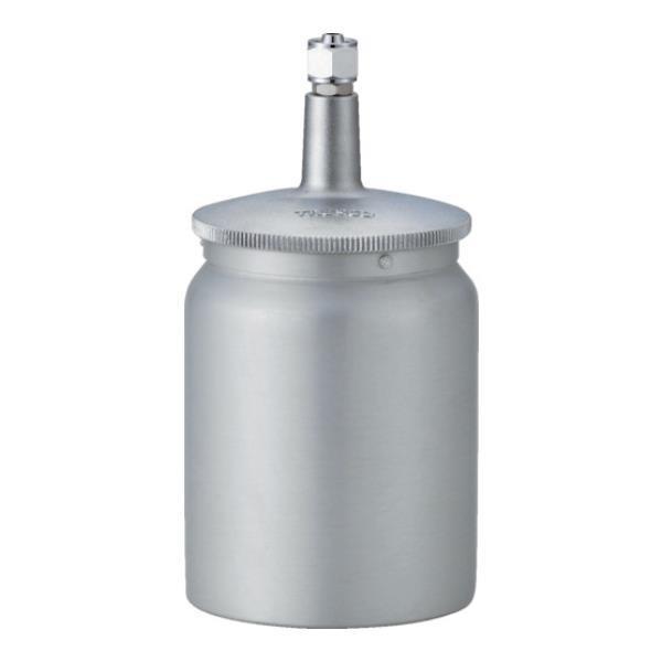 TRUSCO 塗料カップ 吸上式用 容量1.0L 取付G3/8 SC103 [SC-10-3][r20][s9-810]