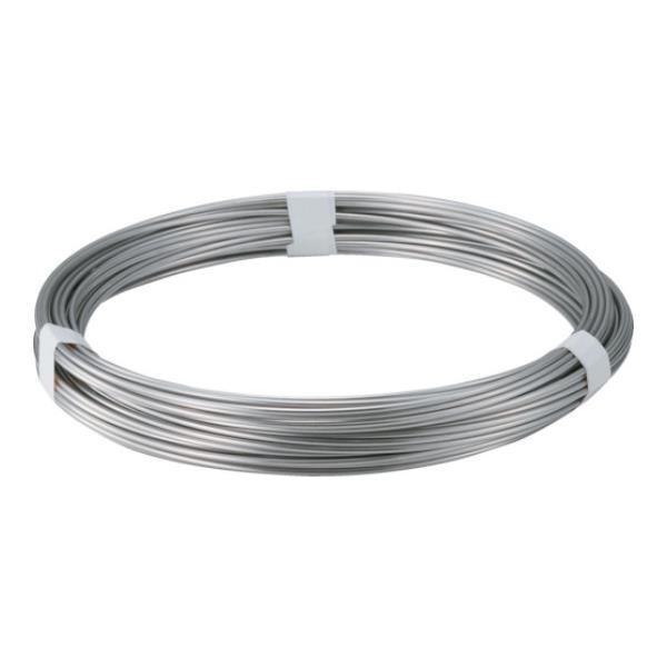 TRUSCO ステンレス針金 1.2mm 1kg TSW12 [TSW-12][r20][s9-820]