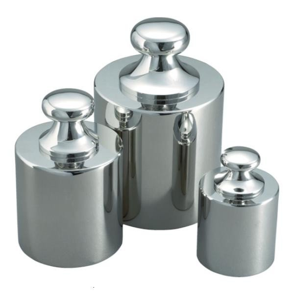 ViBRA 円筒分銅 1kg F2級 F2CSB1K [F2CSB-1K][r20][s9-830]