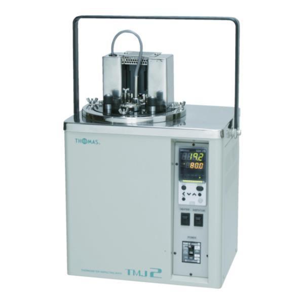 トーマス 携帯用温度計検査槽 TMJ2 [TMJ-2][r22][s9-839]