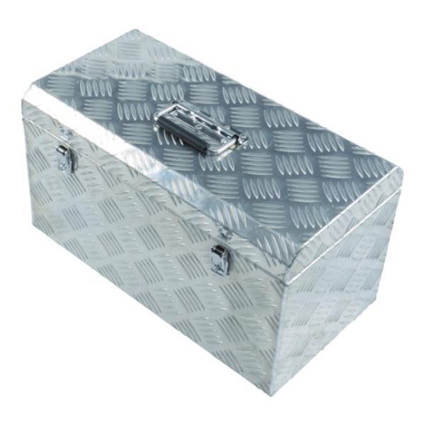 TRUSCO アルミケース 190mm TACB50 [TACB-50][r20][s9-830]
