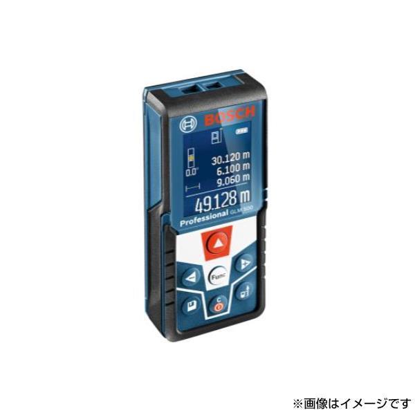 ボッシュ レーザー距離計 GLM500 [bosch]