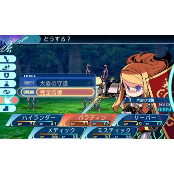 世界樹の迷宮X (クロス) - 3DS|minatojapan-y02|04
