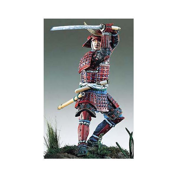桃山時代の武士 1575年〜1602年 ...