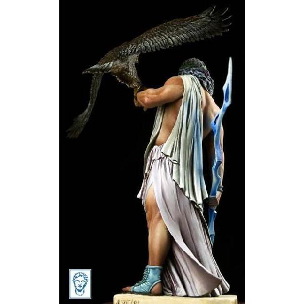 ギリシャ神話 ゼウスとペリパー...