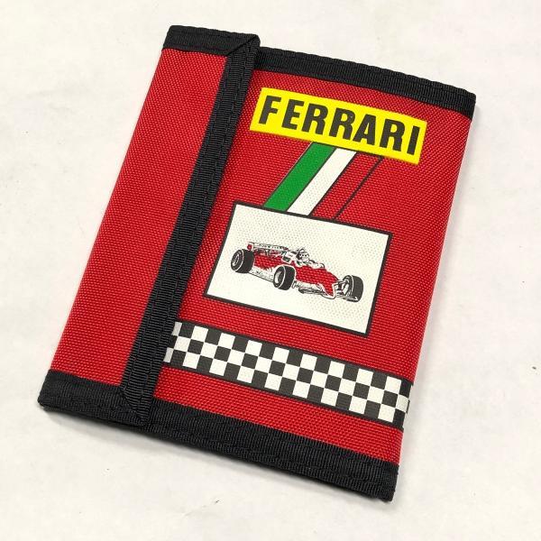 Ferrari 財布|minimaruyama