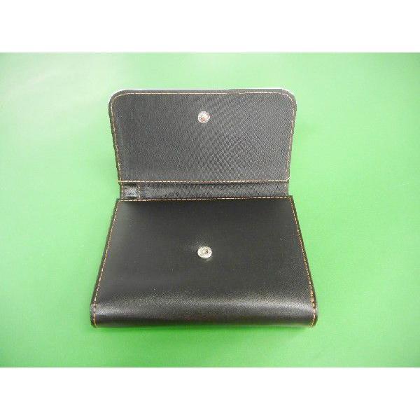 ミニロゴ入り財布・ミニ1275GT|minimaruyama|02