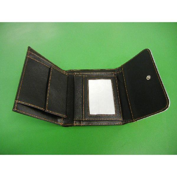ミニロゴ入り財布・ミニ1275GT|minimaruyama|03