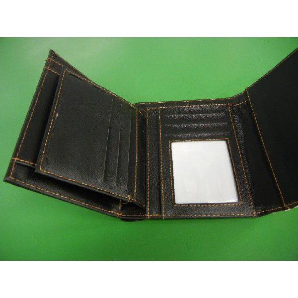 ミニロゴ入り財布・ミニ1275GT|minimaruyama|04