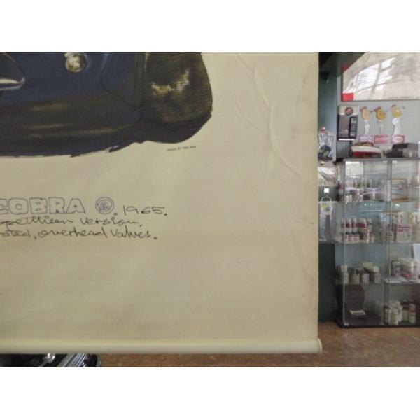 【現品】 427 COBRA 1965 タペストリー|minimaruyama|03
