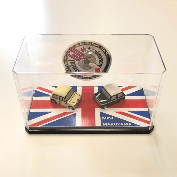 ミニマルヤマオリジナル 60周年記念コレクション 100台限定品 minimaruyama