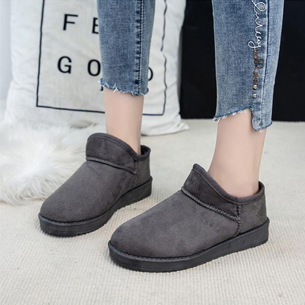 ムートンブーツ レディース ショートブーツ 痛くない 疲れない靴 ブーティ 歩きやすい メ便不可|miniministore|08