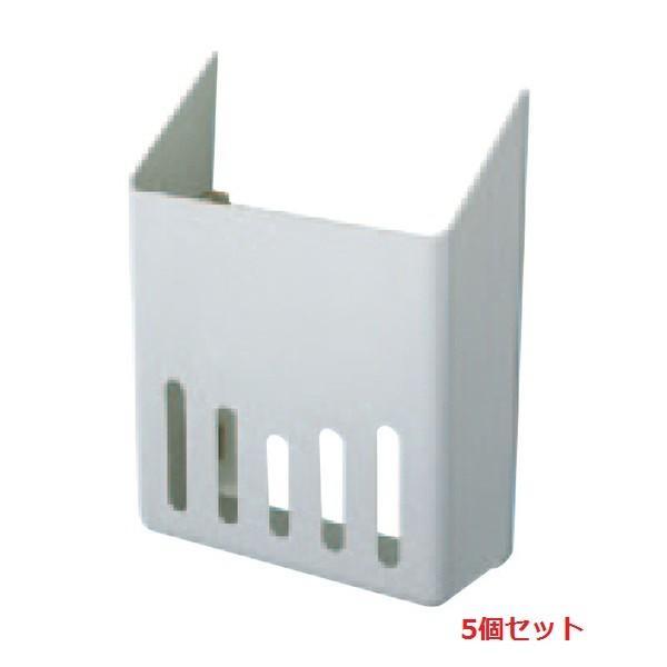 ドア用郵便受箱 PC 5個セット<杉田エース>