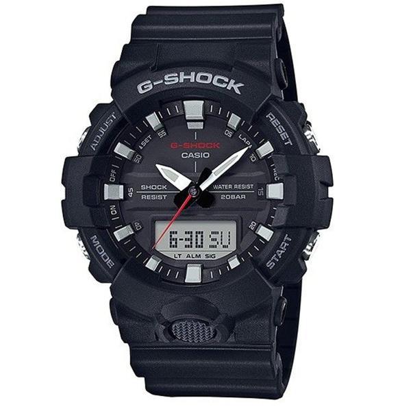 カシオ 腕時計 Casio G-Shock Super illuminator LED メンズ Watch GA-800SC-2A