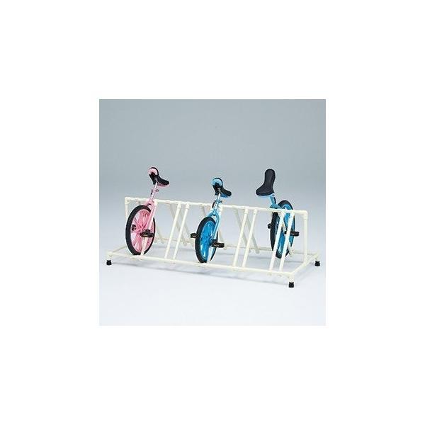 一輪車ラック YZ10 T-1803<トーエイライト>