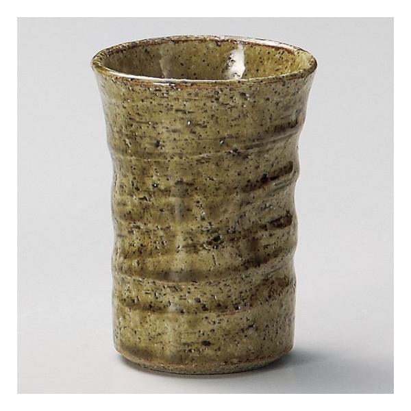 ビードロフリーカップ 和食器 フリーカップ 業務用 約8×10.8cm 和バル 喫茶店 アイスコーヒー|minnano-souko