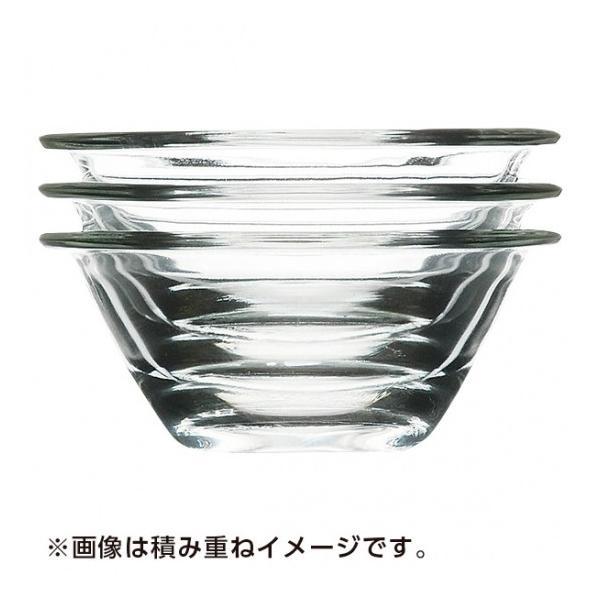 ミスターシェフ ボール22 ガラス ボール 15cm〜25cm 業務用 約220mm|minnano-souko