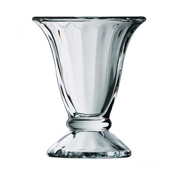 ファウンテンウェア 5115 ガラス デザート 業務用 約101mm|minnano-souko