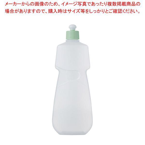 クリーン・シェフ 野菜食器用洗剤 希釈ボトル(7-1236-1202)