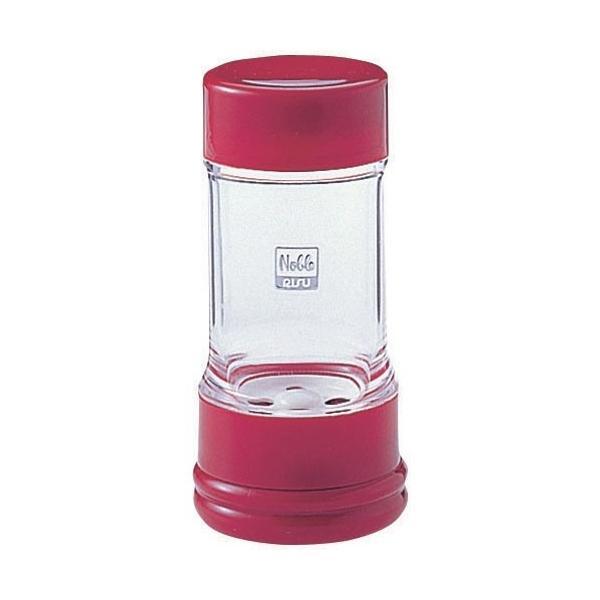 ノーブル ごますり器 赤(8-0503-1001)