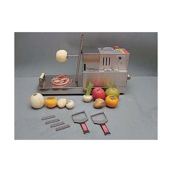 電動ピラー 皮むき  EPA-H1(8-0539-1001)