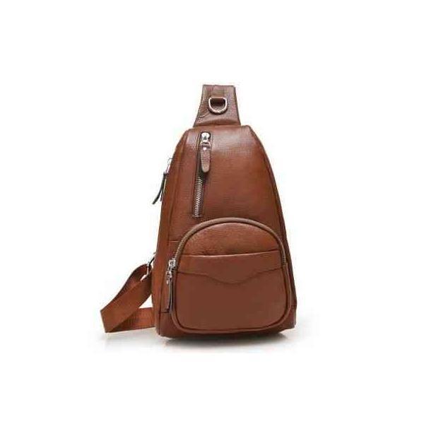 ボディバッグ ワンショルダーバッグ 軽量 小物 メンズ レザー 斜めがけバッグ 本革 送料無料 予約商品 ポイント10倍