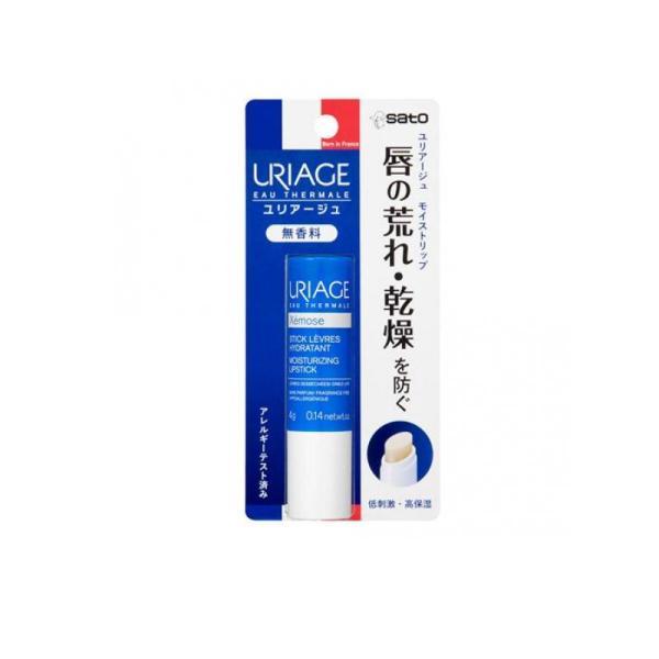 ユリアージュモイストリップ(無香料) 4g|minoku-value