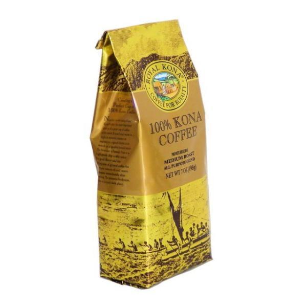 ロイヤルコナ プライベート・リザーブ APG(100%コナ 7oz198g)挽いた豆 ハワイコナコーヒー|mipori|02