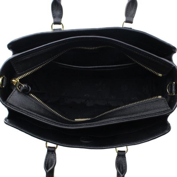 トリーバーチ ハンドバッグ TORY BURCH 50707 ブラック系