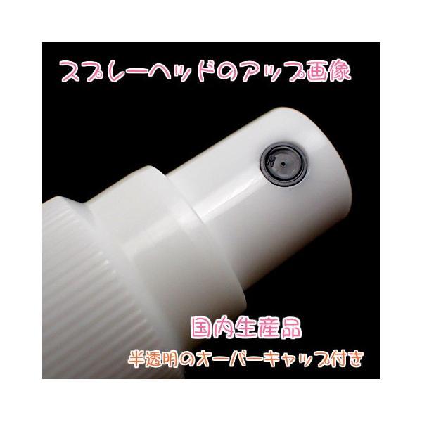コスメ容器 フロストスプレー瓶 120ml|miracle-box|03