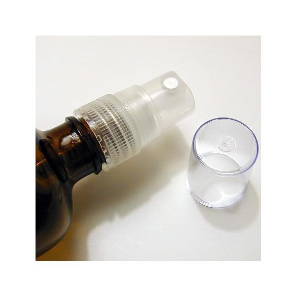 遮光瓶用 スケルトンスプレーヘッド|miracle-box|02