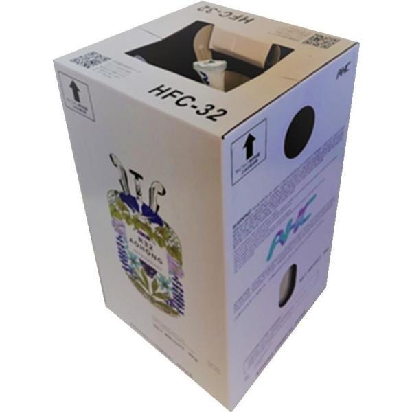SAREフロンガスR32 NRC容器9kg入り RSARE32
