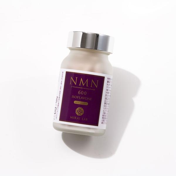 NMN+イソフラボン |mirai-lab