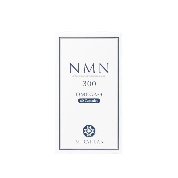 NMN+オメガ3|mirai-lab|02