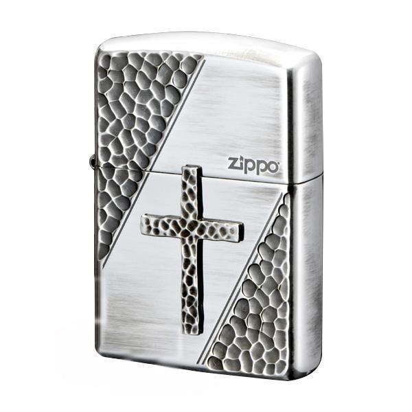 ZIPPO クロスメタル HT(♯162)  70288